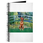 Rhodesian Ridgeback 1 - Bridge Journal