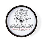 AoD clock