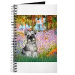 Schnauzer 1N - Garden Journal