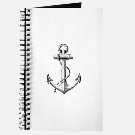 Unique Anchor Journal