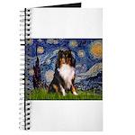 STARRY-Sheltie11-TRI Journal