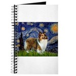 5.5x7.5-Starry-Sheltie-Blz.PNG Journal