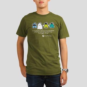 Things That Go Ruff T-Shirt