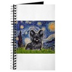 STARRY-Skye-4-blk Journal