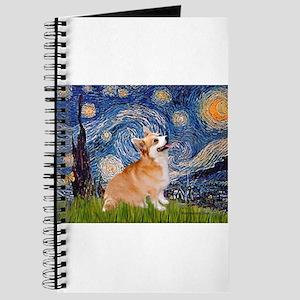 5.5x7.5-Starry-Corgi7B Journal