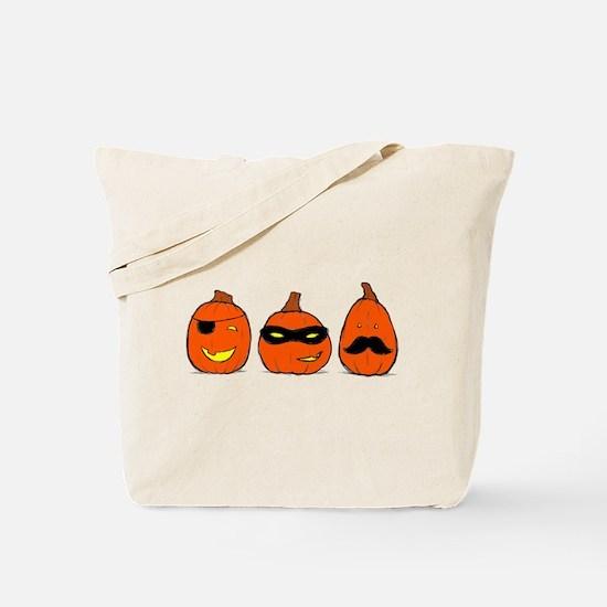 Punkins Tote Bag