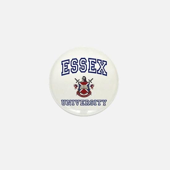 ESSEX University Mini Button