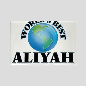 World's Best Aliyah Magnets