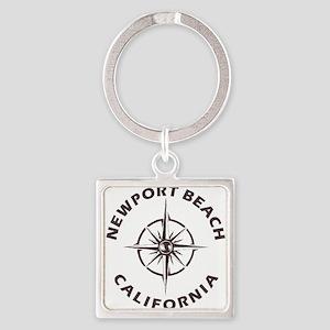 California - Newport Beach Keychains