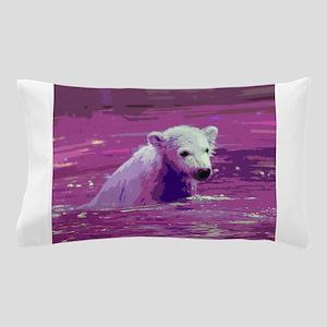 Polar Bear 2014-0907 Pillow Case