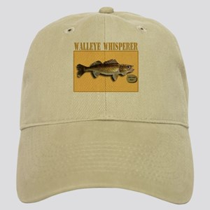 Walleye Whisperer Cap