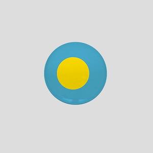 Palau Flag Mini Button