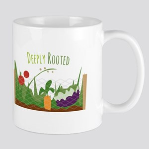 Deeply Rooted Mugs
