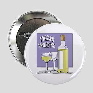 Team White Wine Button