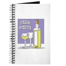 Team White Wine Journal