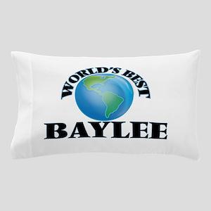 World's Best Baylee Pillow Case