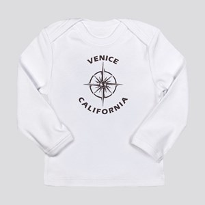 California - Venice Long Sleeve T-Shirt