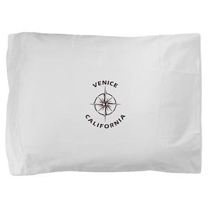 California - Venice Pillow Sham