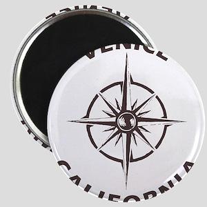 California - Venice Magnets