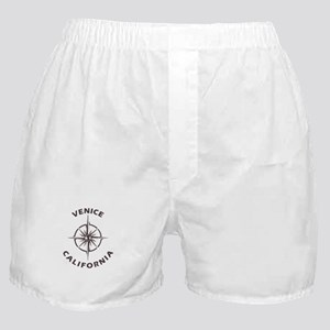 California - Venice Boxer Shorts