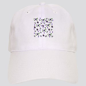 Wine Lovers Art 2 Cap