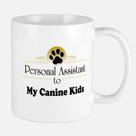 My Canine Kids Mug