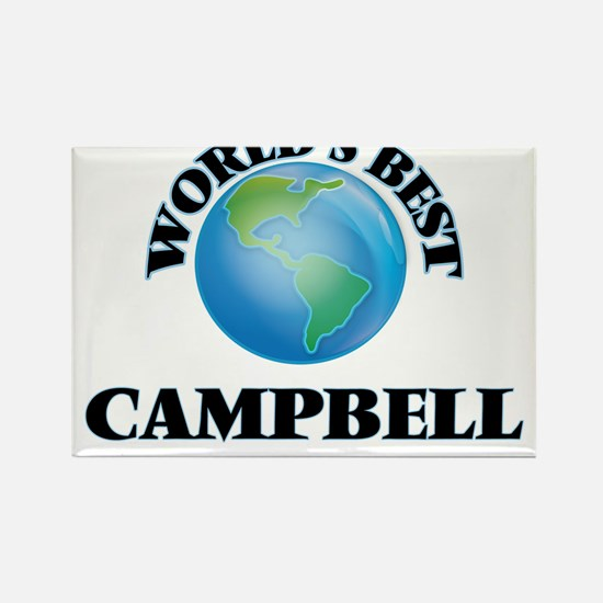 World's Best Campbell Magnets