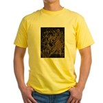 ICAR Yellow T-Shirt