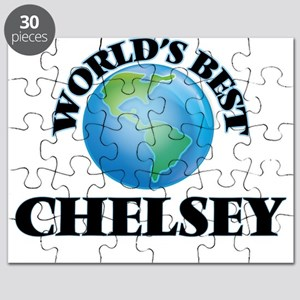 World's Best Chelsey Puzzle