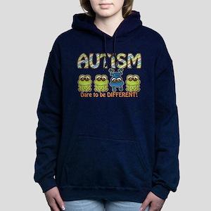 Dare to be Different Hoodie Sweatshirt