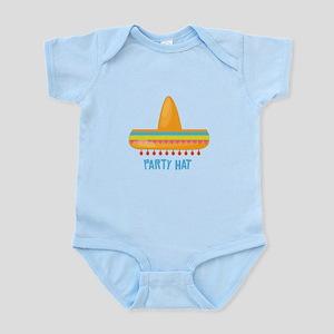 Party Hat Body Suit