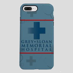Grey Sloan Hospital iPhone 7 Plus Tough Case