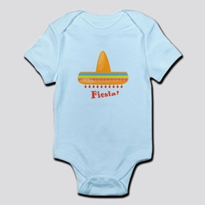 Fiesta! Body Suit