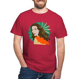 Bollywood Glamour T-Shirt