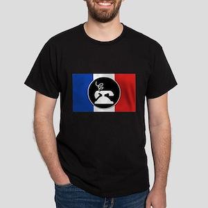 Francophone Dark T-Shirt