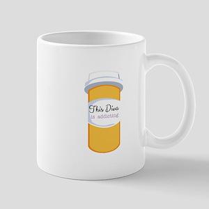 This Diva Mugs