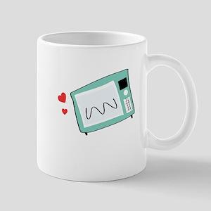 Microwave Mugs
