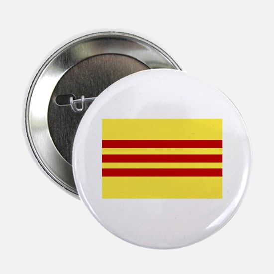 Flag of South Vietnam Button
