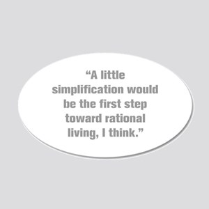 A little simplification would be the first step to
