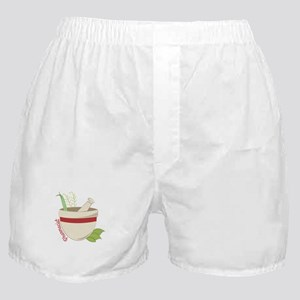 Pharmacist Boxer Shorts