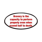 Bravery Patches