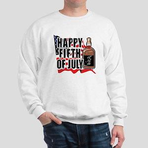 Happy Fifth of July Sweatshirt