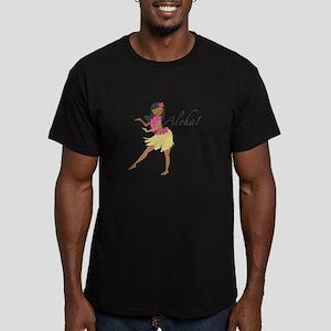 Aloha Girl T-Shirt