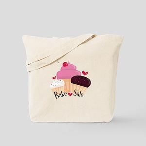 Bake Sale Tote Bag