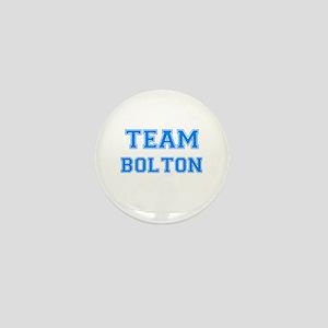 TEAM BOLTON Mini Button