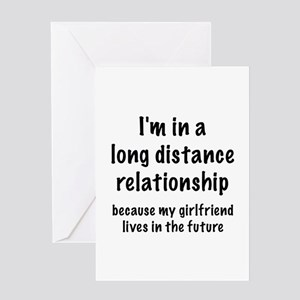 Distance relationship couple greeting cards cafepress long distance relationship greeting card m4hsunfo