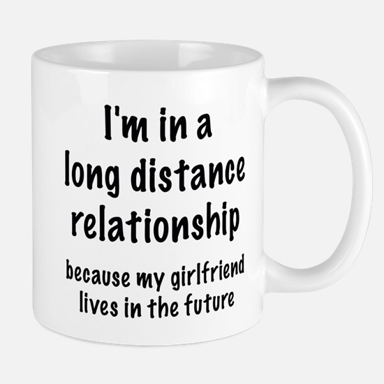 Long Distance Relationship Mug