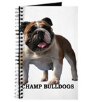 BULLDOG SMILES Journal