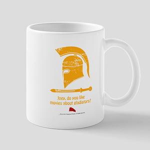 Gladiator Mug Mugs