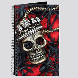 Skull and Spiders Journal